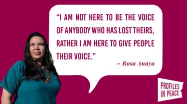 Link to Rosa Anaya